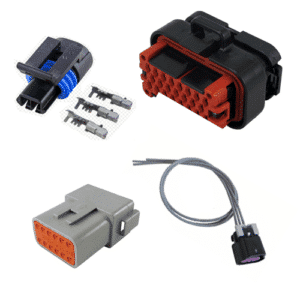 Connectors & Wiring Repair Kits