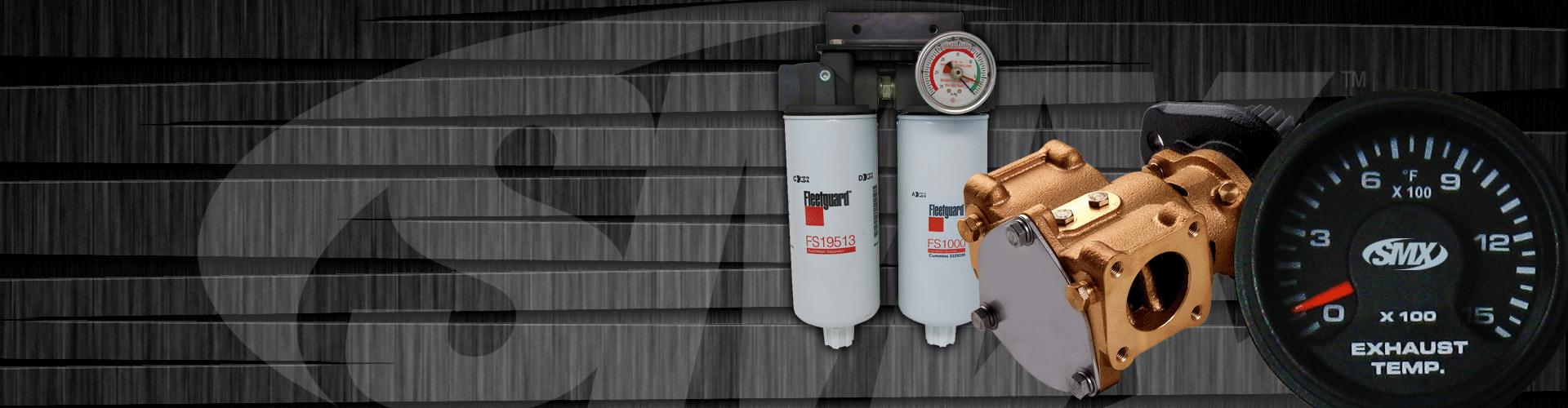 Cummins Marine Diesel Repower Specialists