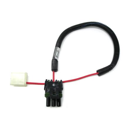 Cummins 3971322 Marine 22SI 3-Wire Alternator Wire Harness