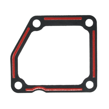 Cummins Air Intake Gasket for QSM11 Aftercooler (3818846)