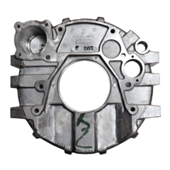 Cummins Marine B-Series SAE #3 Bellhousing