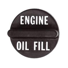 Cummins Marine Mechanical Engine Oil Fill Cap