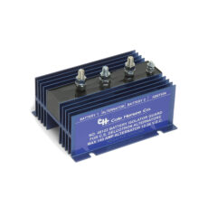 Diode Battery Isolator - 48122