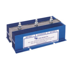 Diode Battery Isolator - 48161