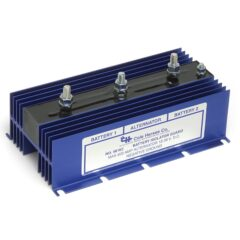 Diode Battery Isolator - 48162