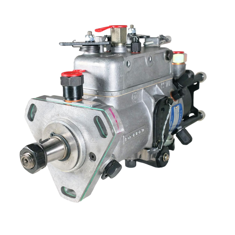 Cummins Marine 6BTA 5.9 250HP CAV/Delphi Injection Pump