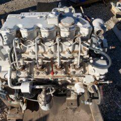 Used Isuzu 4LC 20kW Generator Engine