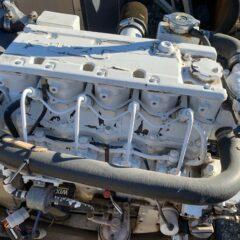 Used Norpro-Isuzu 20kW Generator Engine
