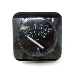 Early Style Cummins VDO 0-150 Oil Pressure Gauge (3913607)