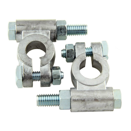 Military Style Top Post Battery Terminals