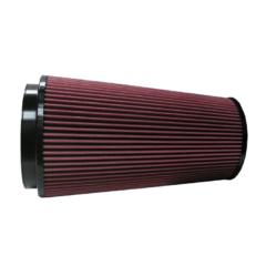 QSM S&B Air Filter Replacement Element (Drilled)