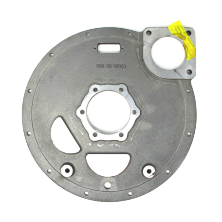 ZF Transmission Adapter Plate SAE#3 CAT Engine for ZF 220A