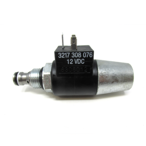 ZF EB15 Electronic Shift Solenoid (TROLL)