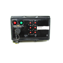 Cummins Marine SmartCraft Vessel Interface Panel (VIP) 4948075