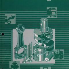 Cummins Marine 4B 4BT 3.9 150 (CPL 591, 741) PDF Parts Catalog