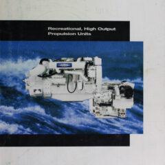 Operation & Maintenance Manual for Cummins B and C Series Marine (M3) (PDF)