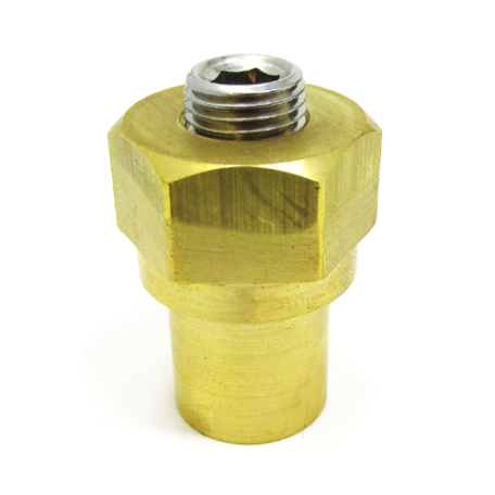 Vickers VTM Power Steering Pump Clutch Retaining Nut