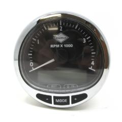 Cummins SmartCraft Tach 0-4000 RPM Gauge (4939838, 3971782)