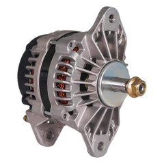 24 SI, 12V, 160A Alternator with Pulley