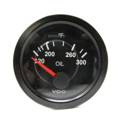 VDO (310 106) 0-300 PSI Gear Pressure