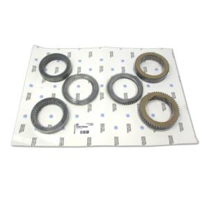 ZF 220 Clutch Kit
